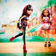 Facebook - Cedar and Cerise Dolls