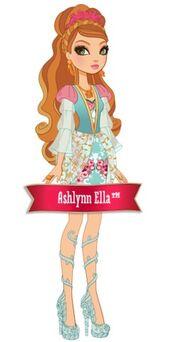 Game Art - Ashlynn Ella