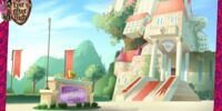 Ever After High (location)