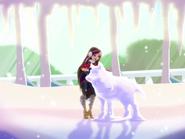 Epic winter - ramona