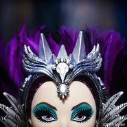 Facebook - DotEQ crown