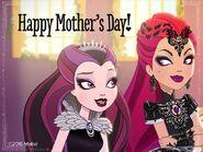 Facebook - Queen Mothers Day