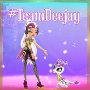 Facebook - TeamDeejay