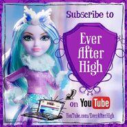 Facebook - Crystal Subscribe