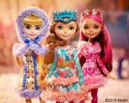 Facebook - EW Three Friends