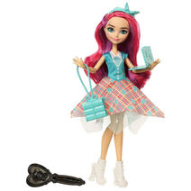 Doll stockphotography - Back to School Meeshell
