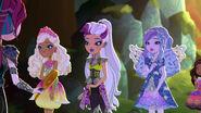 Dragon Games - Nina, Melody And Farrah
