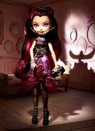Diorama - Raven revealed