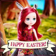 Facebook - Pixie Easter