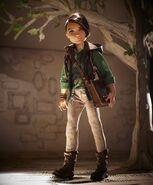 Diorama - Hunter revealed