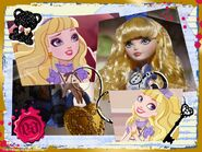 Facebook - Blondie collage