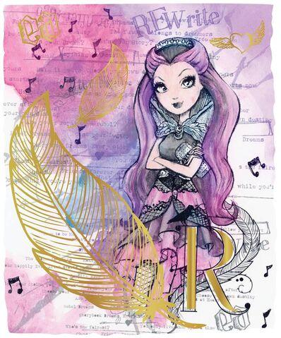 File:Facebook - Raven Queen drawing.jpg