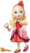 Doll stockphotography - Princess Friend Apple White Toddler Doll