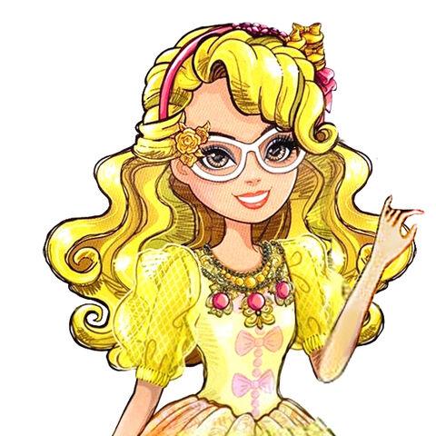 Rosabella Beauty en la línea de muñecas