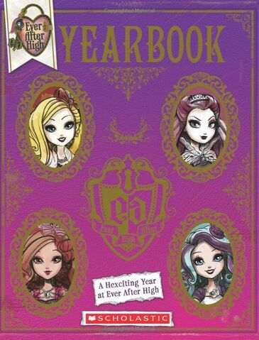 File:Book - Yearbook A Hexciting Year at Ever After High cover.jpg