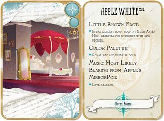 Card - AWDR