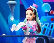Facebook - Snow Business Doll