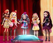 Facebook - Nina Webisode Dolls