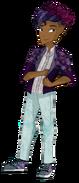 Hyacinth spring unsprung