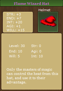 File:Flame Wizard Hat.png