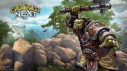 EverQuest Next Wallpaper - Ogre