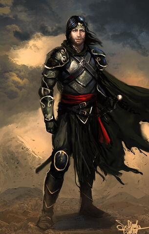 File:Human warrior by saturnoarg-d3kpdd4.jpg