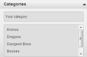 Adding-categories-dragons-prophet