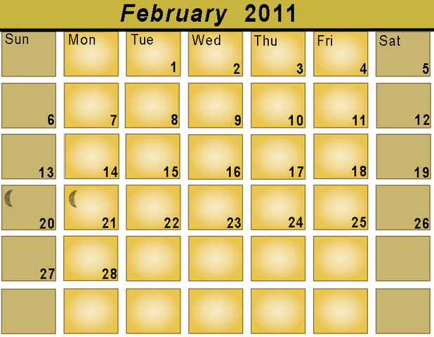 File:February 2011 Calendar.png