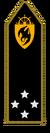 Clavic commodore