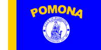 Pomona, California