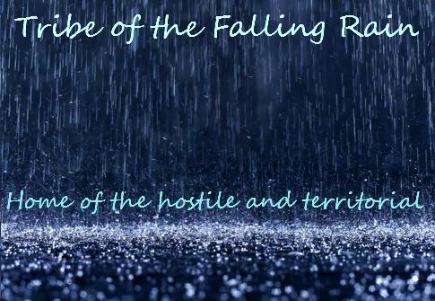 Tribe of the Falling Rain