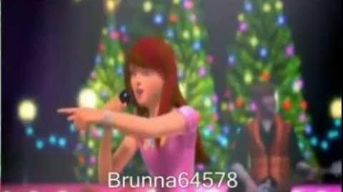 Barbie A Perfect Christmas - Perfect Christmas - Music Video