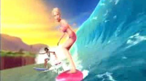 2010 Barbie In A Mermaid Tale Movie Trailer-0
