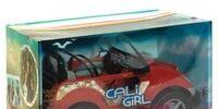 Cali Girl Beach Convertible