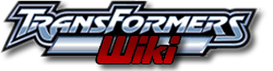 Everything Transformers Wiki