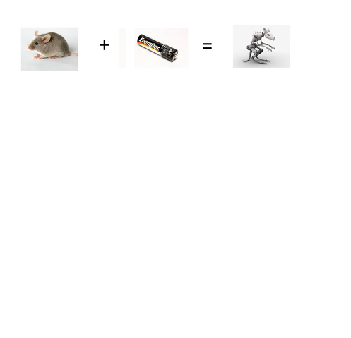File:Mouse + Battery = Robot Mouse.png