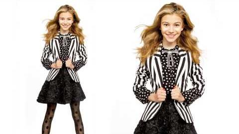 """G Hannelius """"Staying Up All Night"""""""