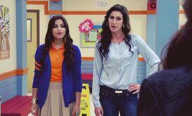 Liana and E