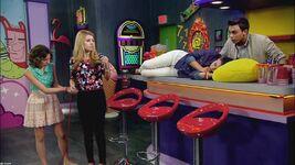 Gigi sleeping 224