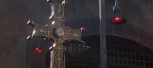 Black Cross of Béziers