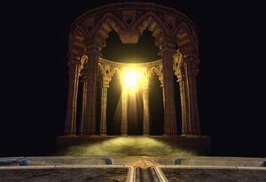 Forgotten Vault