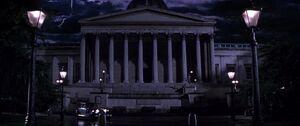 The British Museum of Antiquities
