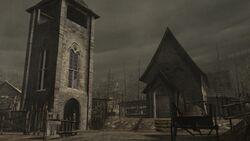 Los Illuminados Church