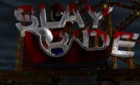 The Slay Ride
