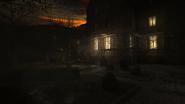 Mount Massive Asylum Courtyard