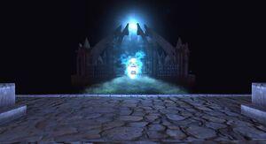 The Forgotten Vault