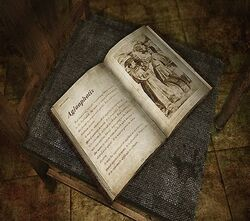 The Book on Aglaophotis