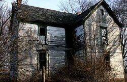 Old Chimera House