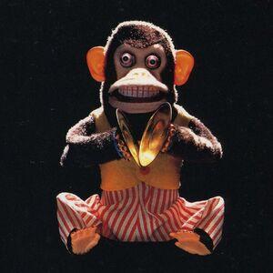The Maniac Monkey