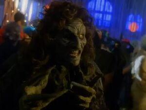 Goblin Gwen Cromwell